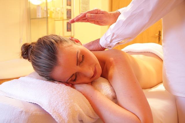 reiki and holistic massage