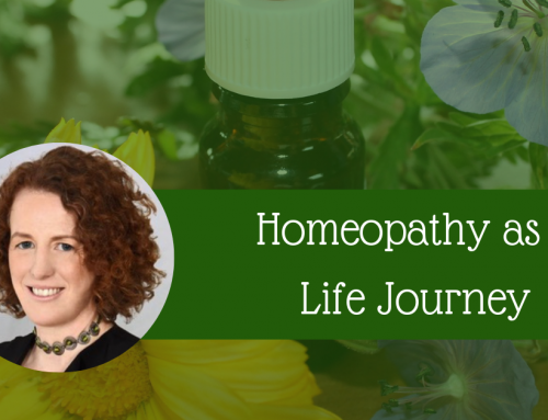 Homeopathy as a Life Journey