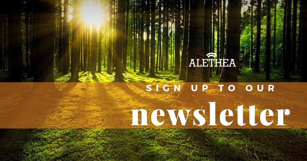 Alethea Newsletter