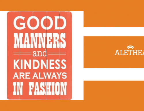 How Important Good Manners And Kindness Are In Life?