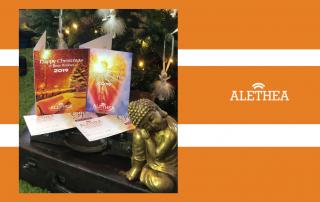 alethea christmas fundraiser