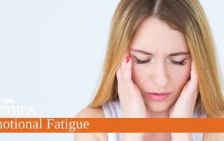 Emotional Fatigue