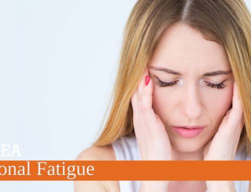 Emotional Fatigue