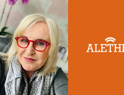 A Farewell Message From Alethea